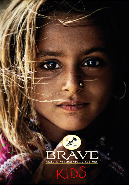Inauguracja V edycji Brave Kids