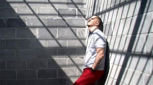 Trylogia więzienna