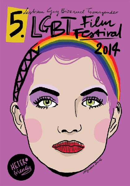 LGBT Film Festival w Kinie Pod Baranami