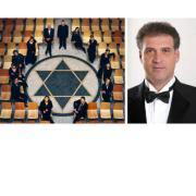 Gaude Mater - Israel Rand, Chór Synagogi pod Białym Bocianem