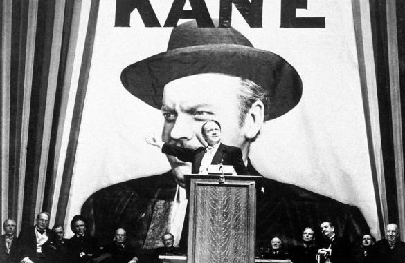 DKF: Obywatel Kane