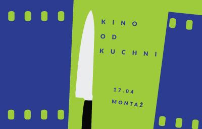 """Kino od kuchni - spotkanie z Krzysztofem Szpetmańskim / """"Chce się żyć"""""""