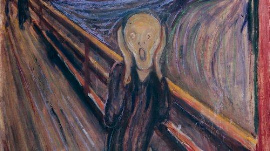 Wystawa na ekranie: Munch 150 w KNH
