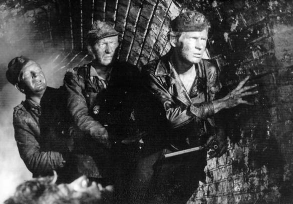 Pokolenia wojny w polskim kinie: Kanał
