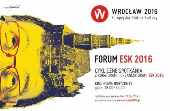 III Forum ESK 2016: teatr i performance