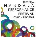 X Mandala Performance Festival - dzień 1