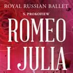 Romeo i Julia - Royal Russian Ballet