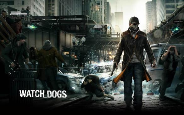 Granie na kinowym ekranie: Watch_Dogs