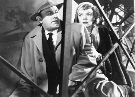"""Kino w kolorze Noir: """"Człowiek, który oszukał sam siebie"""""""