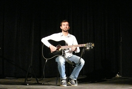 Recital Adama Wacławiaka (Kabaretowo)