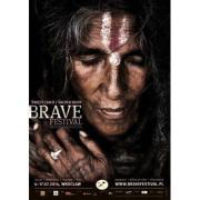"Brave Festival: Teatr 21 "" Statek miłości "" odc.1"