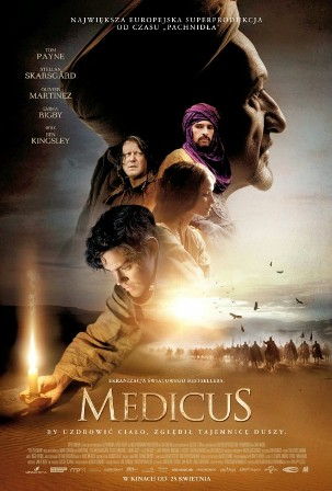 Kino Konesera: Medicus