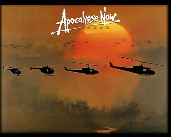 DKF: Czas Apokalipsy