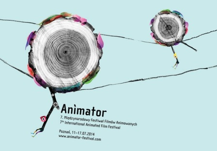 Międzynarodowy Festiwal Filmów Animowanych Animator 2014