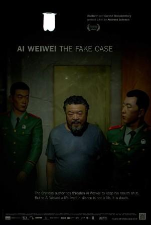 Podejrzany: Ai Weiwei w Kinie Świt