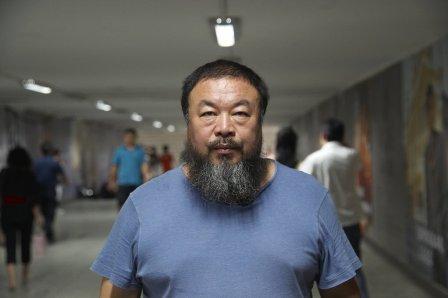 """""""Podejrzany: Ai Weiwei"""" w Kinie Pod Baranami"""