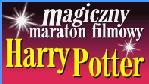 Maraton filmowy - Harry Potter
