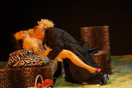 Czarujący korowód - spektakl premierowy