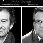 "Artur Andrus i Andrzej Poniedzielski ""P.A.A.A.P.A.A.A"""