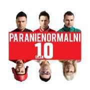 Kabaret Paranienormalni - 10-lecie