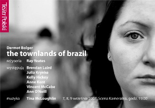 The Townlands of Brazi