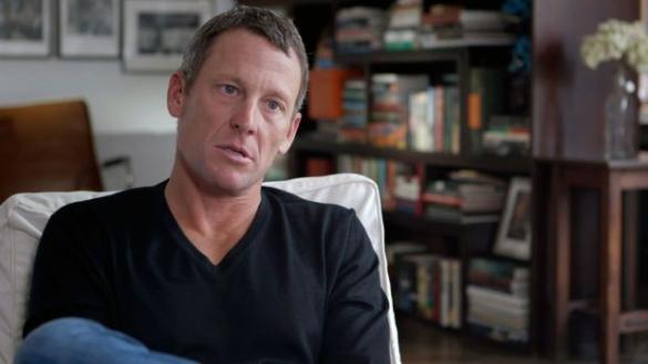 DKF: Kłamstwa Armstronga
