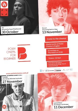 Polish Cinema for Beginners: Ida