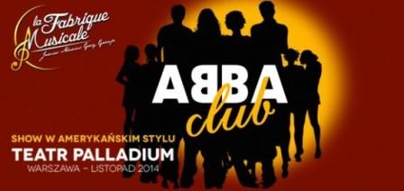 Premiera musicalu ABBA Club
