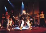 """Footloose - wrzuć luz!"" - musical w 2 aktach"