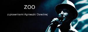 Katarzyna! Groniec w koncercie z piosenkami Agnieszki Osieckiej