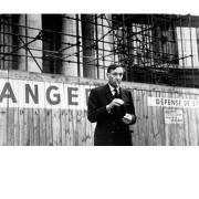 Ars Cameralis - Lunch z Burroughsem - film dokumentalny + koncert T.Sławek i B.Mizierski