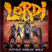 LORDI - Scare Force One Tour