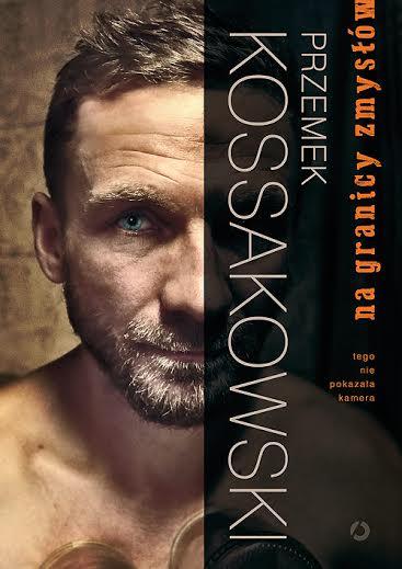 Zaczytani w kinie: Przemek Kossakowski
