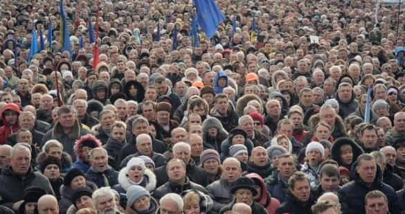 Akademia PLANETE+ DOC: Majdan. Rewolucja godności
