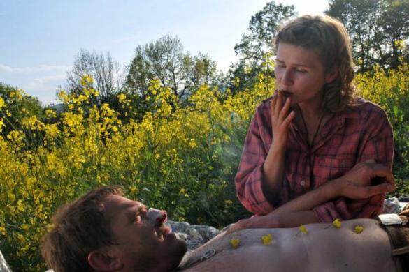 Filmowy Klub Seniorów: Afonia i pszczoły