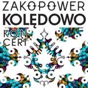 """Zakopower """"Kolędowo"""""""