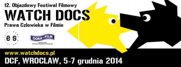 12. Objazdowy Festiwal Watch Docs