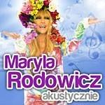 Maryla Rodowicz akustycznie