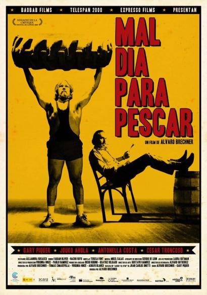 Współczesne Kino Urugwajskie w Kinie pod Baranami