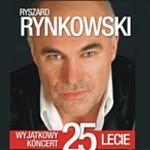 Ryszard Rynkowski akustycznie