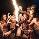 Prometeusz - spektakl akrobatyczno-taneczny