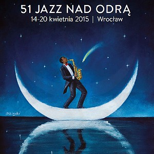 51 Jazz nad Odrą: Lars Danielsson 5tet - Liberetto II