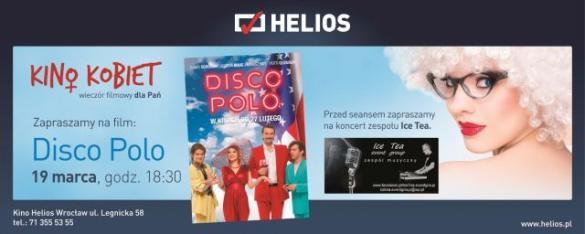 Kino Kobiet: Disco Polo