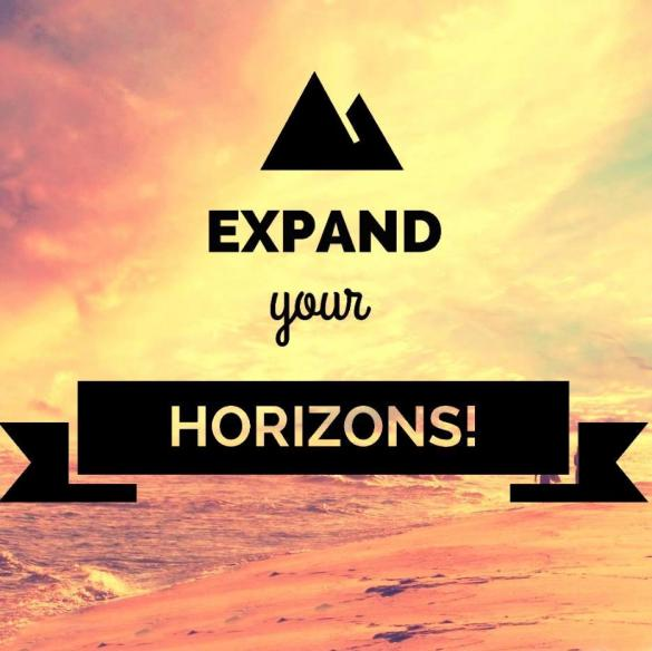 Local Training Course: Expand your horizons