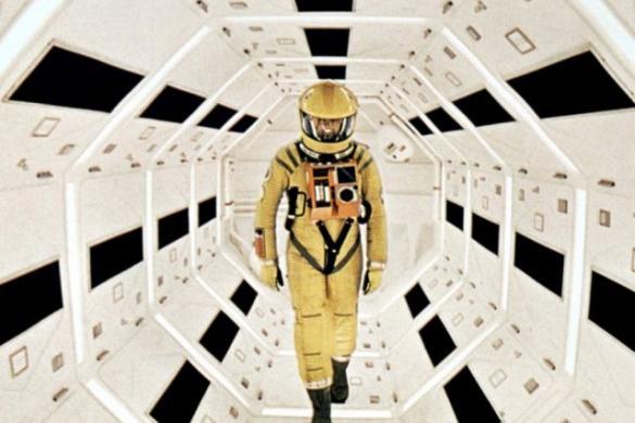 DKF: 2001: Odyseja kosmiczna