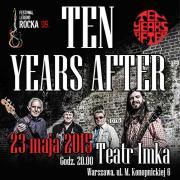 9. Festiwal Legend Rocka: Ten Years After