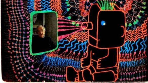 Akademia PLANETE+ Doc: Czy noam Chomsky jest wysoki czy szczęśliwy