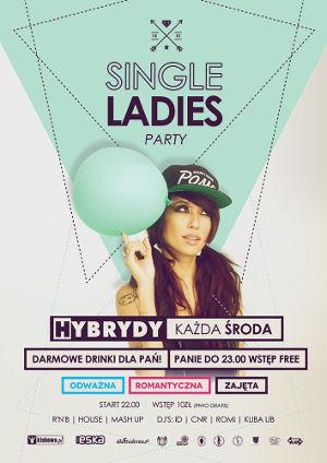 Single Ladies Party!