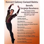 Benefis Sergeya Basalaeva