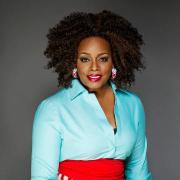 Ladies' Jazz Festival: Dianne Reeves